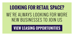 LOOKING FOR RETAIL SPACE?