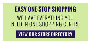 EASY ONE-STOP SHOPPING