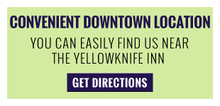 CONVENIENT DOWNTOWN LOCATION